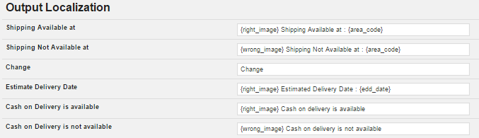 WooCommerce Estimated Delivery Date 3